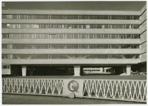 © Neufert-Stiftung, Archiv der Moderne (AdM)