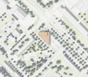 Lageplan | Bild: ksg-architekten