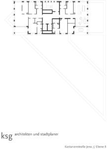 Ebene 8 | Bild: ksg-architekten