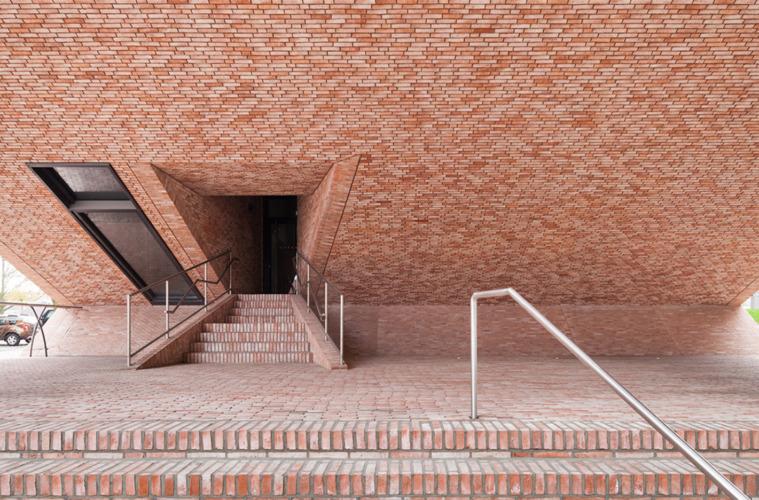 Hochschule, Bremerhaven. © ksg, Foto: Yohan Zerdoun