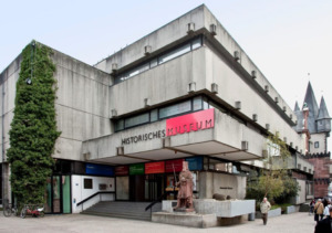 22. Januar – 13. April 2009, Liselotte Strelow (1908-1981) – Retrospektive, Eine Ausstellung in Kooperation mit dem LVR-LandesMuseum Bonn und der Gesellschaft Photo Archiv e.V. Bonn