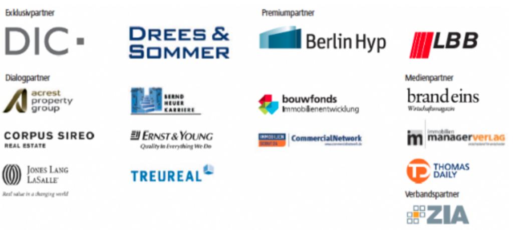 """Akteure einer Branche, die sich gerade als """"Stabilitätsanker der deutschen Volkswirtschaft"""" begreift. (Bild: Einladung zu Quo Vadis)"""