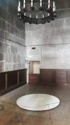 Pavillon von Taiwan, Divoe Zein Architects (Bild: Nikolaus Bernau)