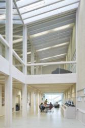 Architektur: Florian Nagler Architekten und Hermann Kaufmann ZT GmbH
