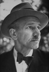 Otto Bartning (Foto: Akademie der Künste, Berlin)