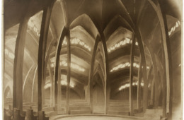 1722_Bartning_Sternkirche_Modell