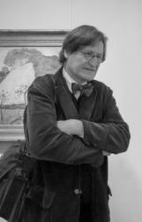 Tomas Riehle im Jahr 2013 (Bild_ Wilfried Dechau)