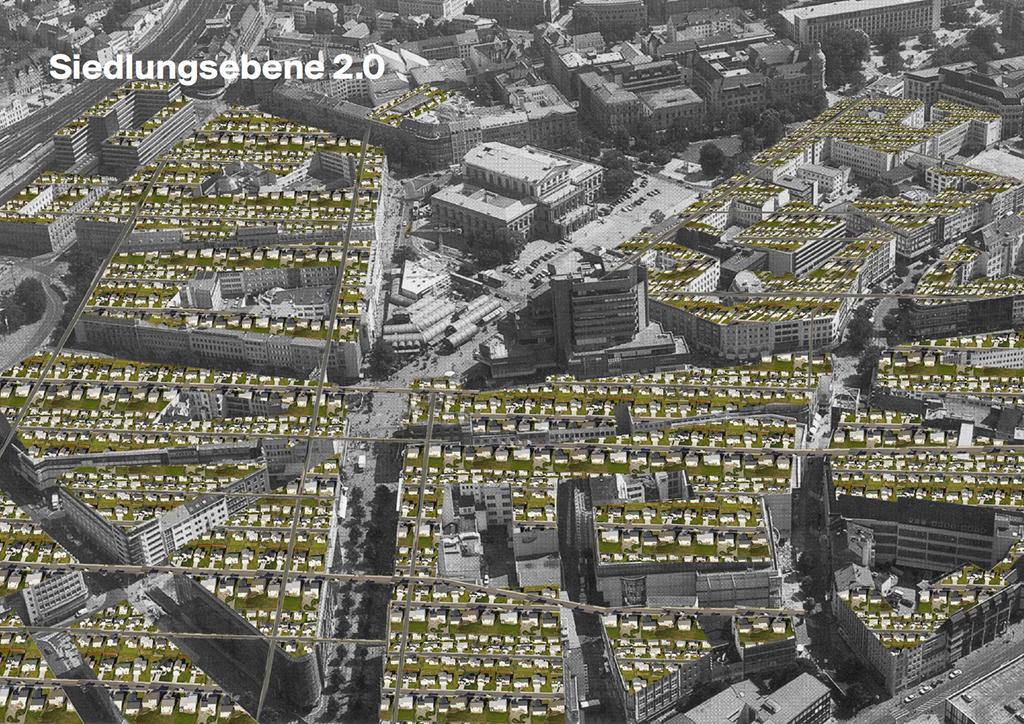 Siedlungseben 2.0 in Hannover – eine Idee der Cityförster (Bild: Cityförster, Hannover)