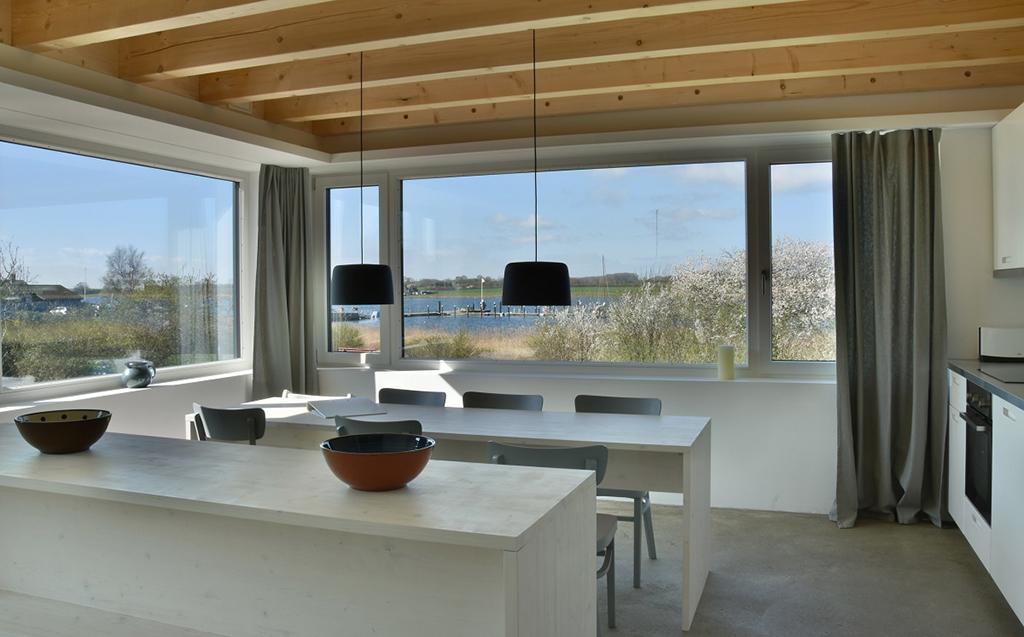 Klare Linien, schöne Ausblicke (Bild: Zigler Architekten)
