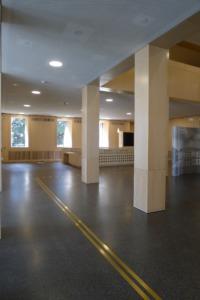 Foyer imsüdöstlichen Bereich (Bild: Ursula Baus)