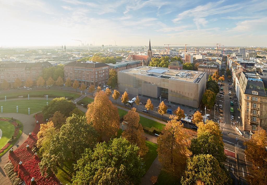 Bild: Kunsthalle Mannheim / Lukac Diehl