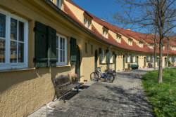 Siedlung Gmindersdorf