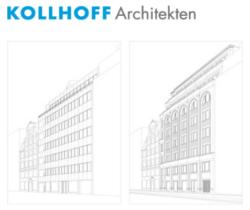 Projekt Lilienstraße in Hamburg (Bild: