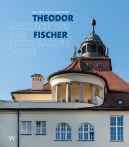 Rose Hajdu, Dietrich Heißenbüttel: Theodor Fischer. Architektur der Stuttgarter Jahre. ** Seiten, 24,5 x 27,5 cm, zahlreiche Abbildungen. Tübingen, Wasmuth Verlag, 2018. ISBN 978 3 8030 0795 7, 45 Euro.