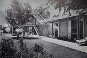 Die unbeschwerte Wirtschaftswunder-Variante des Einfamilienhauses (Bild: Winkler, s. o. )