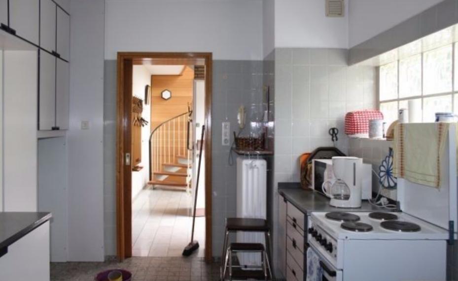 Kehraus. Ein Elternhaus auszuräumen, heißt Abschied nehmen, heißt Erbschaften regeln. (Bild: privat)