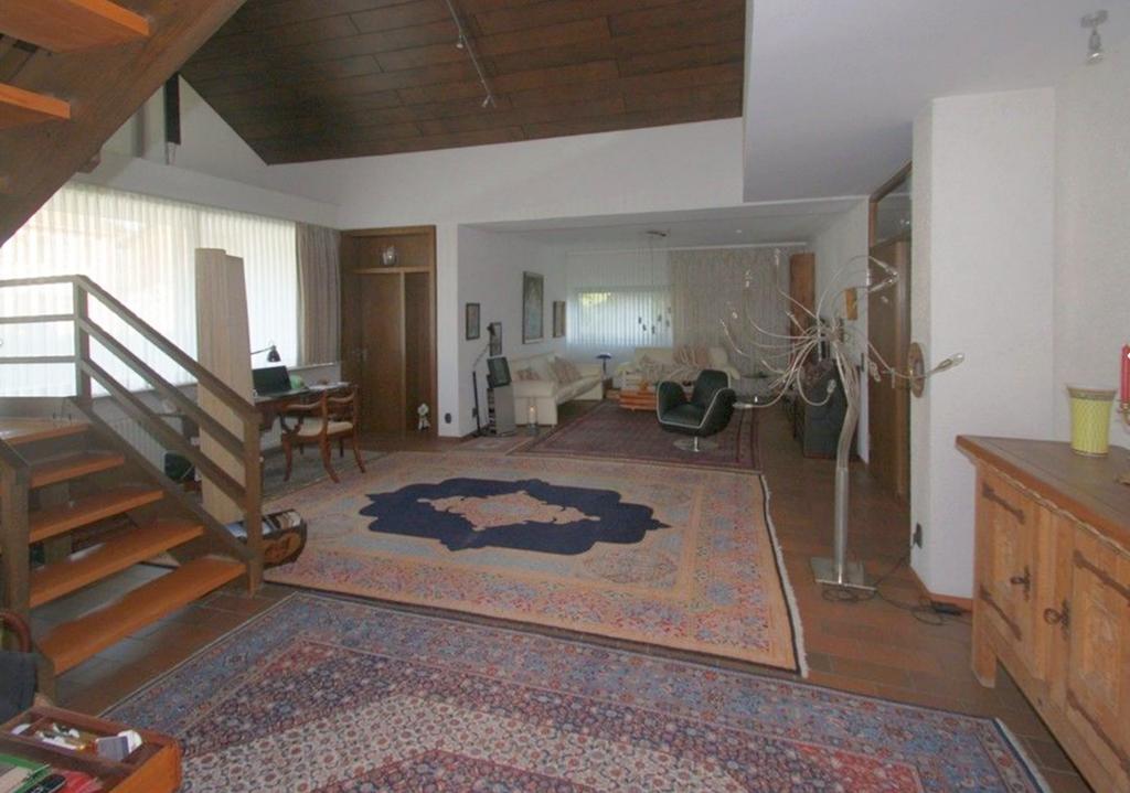 Beklemmende Leere: Für wen wurde das Haus gebaut – und für wen passt es noch? (Bild: privat)