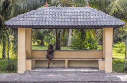waiting, seychellen, 2012