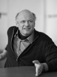 Jürg Conzett (Bild: Wilfried Dechau)