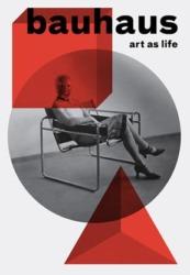 Offizielles Bauhaus Poster
