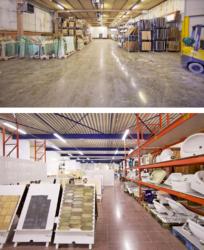 Baustofflager statt Mülldeponie: Rotor entwickelt eine Wiederverwertung, die radikaler ist als die Recycling-Industrie. (Bild: Rotor)