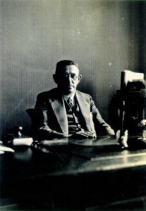 Dr. Georg Goldstein