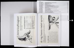 Blick ins Buch (Spector Books)