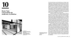 Doppelseite aus dem besprochenen Buch (Bild: Verlag Dom Publishers)
