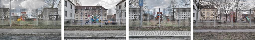 Eine Anerkennung: Oliver Mezger (Bild: architekturbild e.v.)