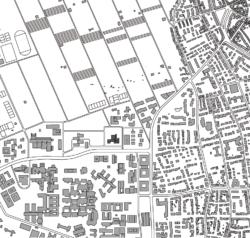 Lageplan (Copyright: Staab Architekten)