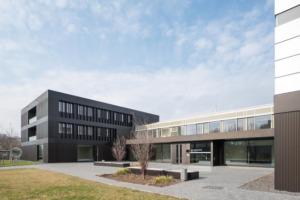 Erweiterung des Max-Planck-Instituts für ausländisches öffentliches Recht und Völkerrecht (Bild: Marcus Ebener)