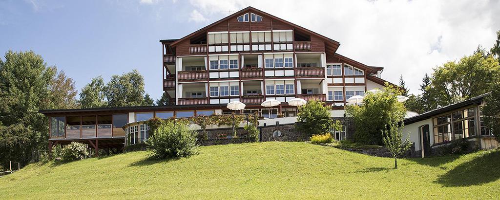 Hotel Berghoferin, Lana/ Südtirol (Bil: Zeno Bampi)