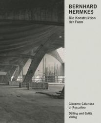 Giacomo Calandra di Roccolino: Bernhard Hermkes. Die Konstruktion der Form. Hartmut Frank, Ullrich Schwarz (Hrsg.): Schriftenreihe des Hamburgischen Architekturarchivs, Bd. 36. 400 Seiten, 500 Abbildungen, ISBN 978-3-86218-095-0 Hamburg, Dölling und Galitz, 2018, 49,90 Euro. https://www.dugverlag.de/isbn-3-86218-095-6
