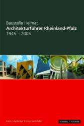 Mit Enrico Santifaller verfasste Karin Leydecker den 2005 erschienen Architekturführer Rheinland-Pfalz.