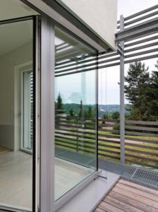 Haus Spiegel in Fridingen; Architekt: Till Schaller, Allensbach