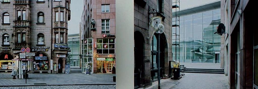 """Es kommt selten vor, dass ein thematisch nicht auf Architektur ausgerichtetes Museum seinen """"Schöpfer"""" mit einer Ausstellung ehrt. (Bild: Karl J. Habermann)"""