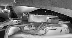 TWA-Terminal am New Yorker Flughafen JFK, 1962 von Eero Saarinen (Bild: free wiki, James Vaughan)