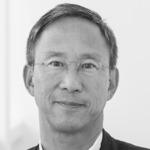 Wilfried Wang