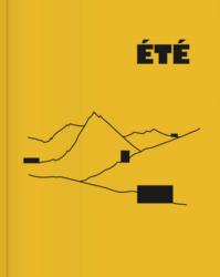 Sebastian Schels, Olaf Unverzart: Été. Mit einem Essay von Dietrich Erben. 184 Seiten, zahlreiche Abbildungen, 20 x 30,5 cm, Leinen, ISBN 978-3-86206-832-6. Kettler Verlag, Dortmund, 2020, 49 Euro.