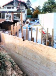 Der Anbau ist bereits erkennbar. (Bild: Scharoun Gesellschaft, Dimitri Suchin)