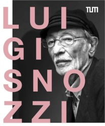 """2013 erhielt Luigi Snozzi die Ehrendoktorwürde der TU München, dazu gab es eine Ausstellung und die Präsentation von Snozzis 25 Aphorismen zur Architektur"""" (Bild: TUM)"""