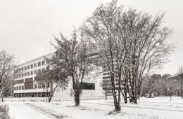 Deutschlandhaus Berlin marte.marte Architekten
