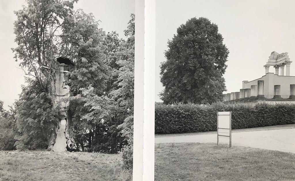 links: Burgstädtl (Dohna)