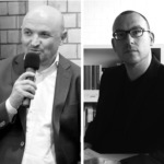 Björn Severin und Volker Kleinekort