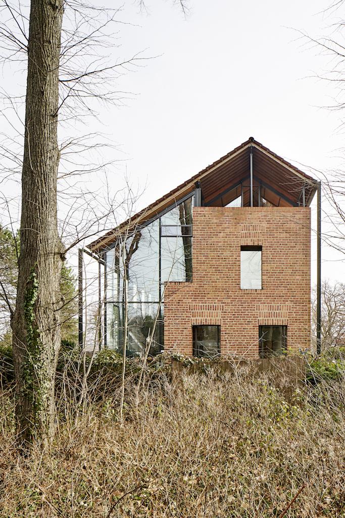 Haus Babanek   Heinz Bienefeld Architektur, Köln