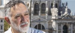 Kurator der Biennale 2021: Hashim Sarkis (Bild: Courtesy La Biennale di Venezia, Press)