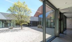 Innenhof (Bild: Wilfried Dechau)