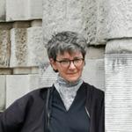 Ursula Baus
