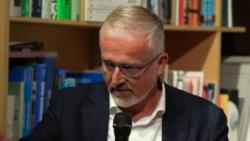 """BDA-Geschäftsführer Thomas Welter möchte """"ein Ministerium für Wirtschaft, nachhaltiges Planen und Bauen und Energie"""". (Bild: ANCB)"""